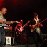 Forever van Johnny Bernhard op Spotify! (feat. Jan Akkerman & John Jorgenson)